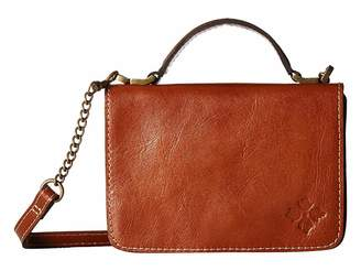 Patricia Nash Antolina Phone Crossbody