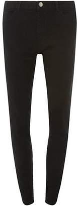 Dorothy Perkins Womens **Tall Black Skinny Fit Jeans