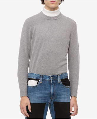 Calvin Klein Jeans Men Wool Sweater