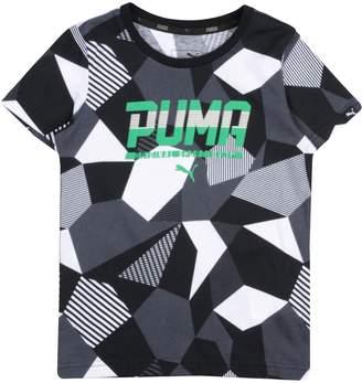 Puma T-shirts - Item 12019690AG