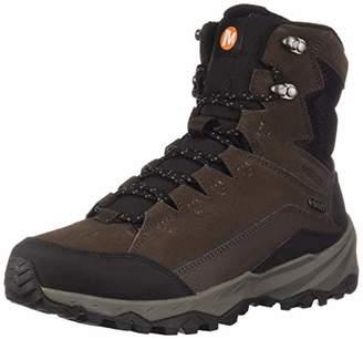 """Merrell Men's Icepack 8"""" Boot"""