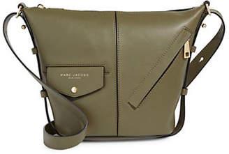 Marc Jacobs Mini Sling Leather Crossbody Bag