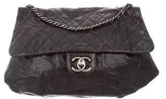 Chanel Elastic CC Flap Bag