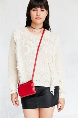 Urban Outfitters Charlotte Phone Crossbody Bag $29 thestylecure.com