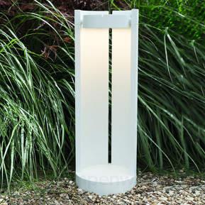 LED-Wegelampe Lene mit verstellbarem Kopf