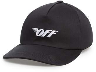 Off-White Off Wings Baseball Cap