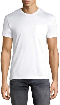 Alexander McQueen Patch T-Shirt
