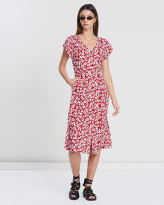 Mng Norman Dress