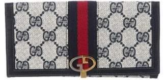 Gucci Vintage GG Plus Wallet