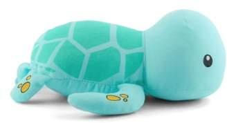 Tucker Elly Lu Organics Small Turtle Stuffed Animal