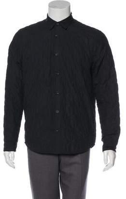 Isaora Quilted Lightweight Jacket
