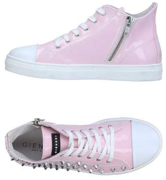 Gienchi METAL High-tops & sneakers