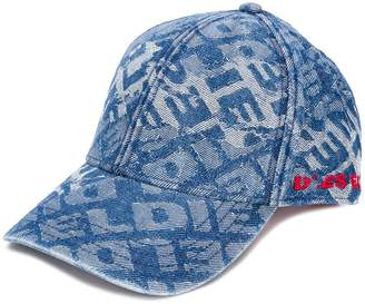 Diesel C-Jacky cap