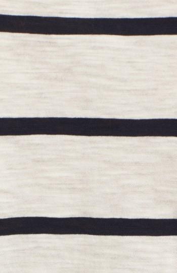 Women's Madewell Whisper Cotton V-Neck Pocket Tee 3