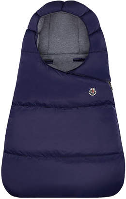 Moncler Quilted Bunting Bag