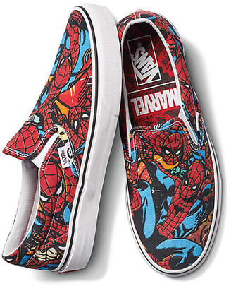 Vans x Marvel Slip-On