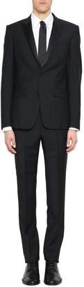 Givenchy Wool Tuxedo