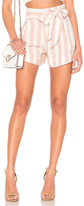 Rails Katy Short