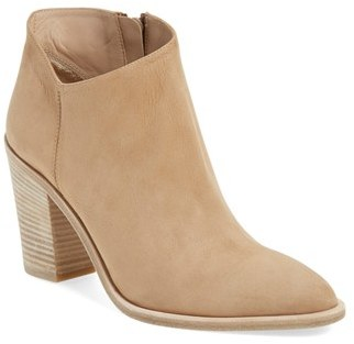 Vince 'Easton' Bootie (Women) $395 thestylecure.com