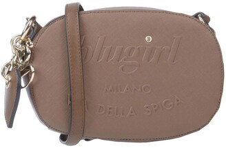 Blugirl Cross-body bags - Item 45423186UB