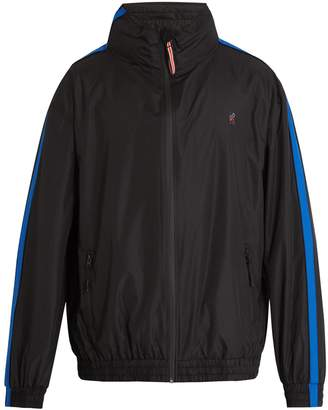 P.E Nation The Slow-Mo concealed-hood jacket