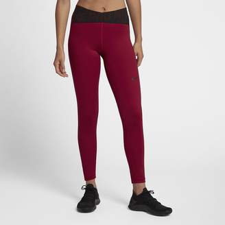 Nike Pro Intertwist Women's High-Rise Training Tights