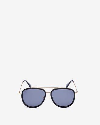 Express Prive Revaux The King Sunglasses