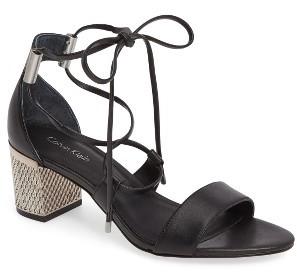 Women's Calvin Klein Natania Sandal $138.95 thestylecure.com