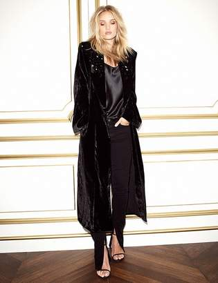 Paige Rosie HW x Collection Constance Skinny - Vintage Noir