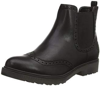 Dockers 37ke203-610100, Women's Combat Boots,(39 EU)