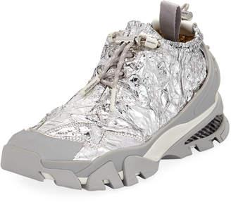 Calvin Klein Men's Carsdat 8 Space Blanket Trainer Sneakers