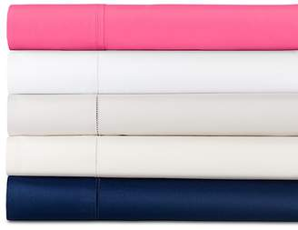 Ralph Lauren RL 464 Percale Fitted Sheet, King