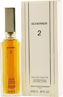 Jean Louis Scherrer Scherrer Ii Scherrer 2 Perfume by for Women. Eau De Toilette Spray 0.85 Oz / 25 Ml.