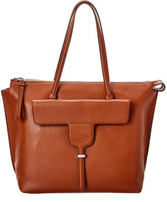 Tod's New Joy Medium Leather Tote