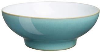 Denby Azure Coast Stoneware Medium Serving Bowl