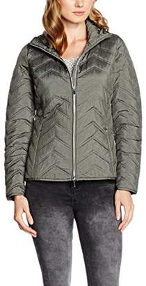 Geox Women's WOMAN JACKET Long Sleeve Jacket, (Manufacturer Size: )