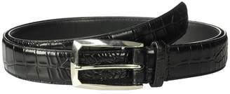 Stacy Adams Big and Tall Ozzie Men's Belts
