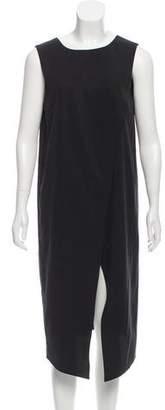 Hope Sleeveless Midi Dress w/ Tags