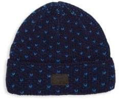 Original Penguin Lincoln Rib-Knit Beanie