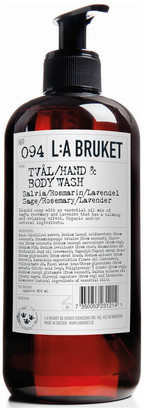 L:A Bruket L:A BRUKET No. 094 Hand & Body Wash 450ml