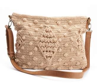 Sonoma Goods For Life SONOMA Goods for Life Crochet Crossbody Bag