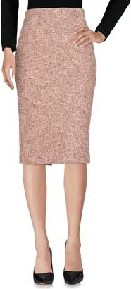 Diana Gallesi 3/4 length skirts - Item 35375513