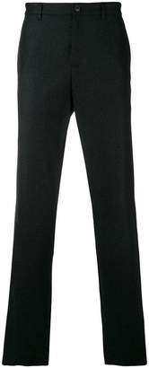 A.P.C. slim-fit tailored trousers