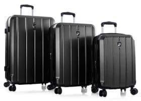Heys Para-Lite Expandable 3-Piece Luggage Set
