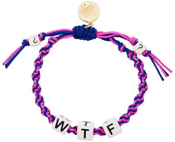 WTF Bracelet
