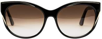 Thierry Lasry Oversized Sunglasses