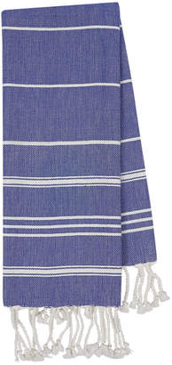 Design Imports Set Of 3 Small Fouta Towels