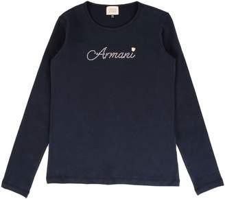 Armani Junior T-shirts - Item 37921911TH
