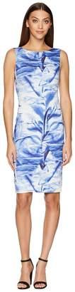 Nicole Miller Midi Dress Women's Dress