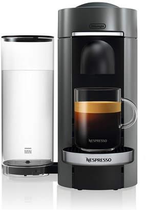 Nespresso by De'Longhi Vertuo Plus Deluxe Coffee and Espresso Maker